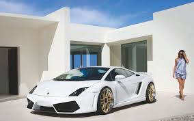 lamborghini modified gallardo lp560 white modified wallpaper 1280 800 lamborghini
