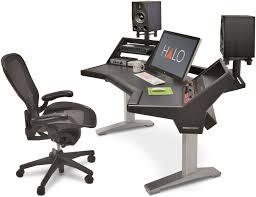 thomann studio desk argosy halo workstation base model sweetwater
