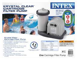 Intex Pools 18x52 Intex 20 U0027 X 52