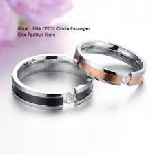 cin cin nikah cincin pasangan ema fashion store