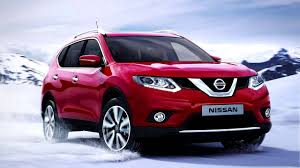 nissan x trail 2014 16 photos youtube
