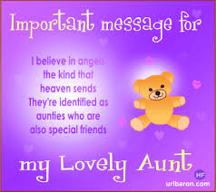 aunt poems poems sentimental e cards with nice pictures