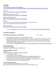 Videographer Resume Example by Dmitriy Yakubov Resume Videographer