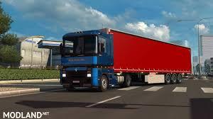 renault truck magnum renault magnum integral ee9 v8 sound mod mod for ets 2