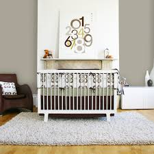 Grey Nursery Bedding Set by Modern Baby Bedding Toddler Blanket Olli U0026 Lime Canada Jack