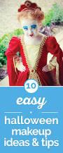 Walgreens Halloween Makeup by 10 Easy Halloween Makeup Ideas U0026 Tips Thegoodstuff