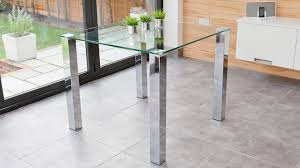 Glass Top Square Dining Table Modern Square Glass Dining Table Cheap Square Glass Kitchen Table