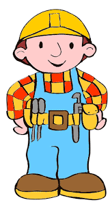 draw bob builder 6 steps pictures wikihow
