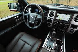 ranch land rover 2015 ford expedition king ranch 4x4 review