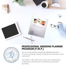 professional wedding planner get engaged with abc