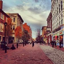 autumn in salem ma in the fall salem ma is one of the