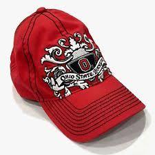 ohio state alumni hat ohio state buckeyes ncaa alumni franchise hat cap lid