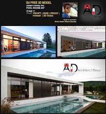 Home Design 3d Models Free 40 Best Free Sketchup 3d Models Images On Pinterest Architects