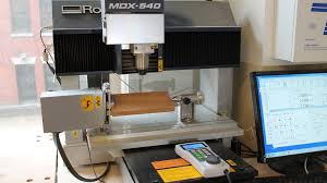 4 axis table top cnc milling time testing the roland mdx 540 4 axis cnc tested