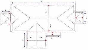 Hip Roof Design Calculator Roof Construction Calculator U0026 Hip Roof Calculator Roof Framing