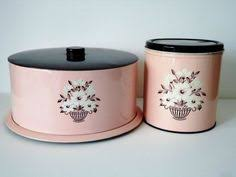 pink canisters kitchen lovely canisters this would be so easy to replicate with coffee