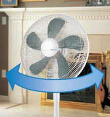 holmes metal stand fan amazon com holmes 4 in 1 stand fan with swirl base hasf1516 home