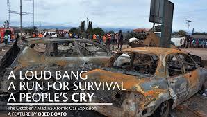survival car madina atomic explosion a loud bang a run for survival a