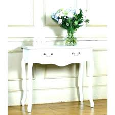 small foyer table ls shabby chic console table console tables console tables console