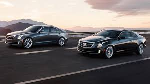 cadillac ats models 2016 cadillac ats and cts get engine transmission upgrades