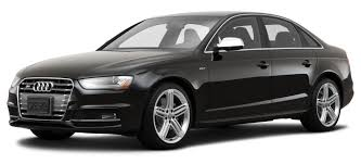 amazon com 2014 audi s4 reviews images and specs vehicles