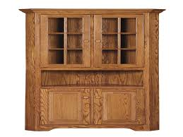 Corner Hutch Dining Room Furniture Corner Hutch Dining Room Teen Girls Bedroom With Study Table