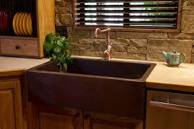 Cheap Copper Kitchen Sinks by Copper Kitchen Sinks Cheap Kitchen Design Pinterest Copper