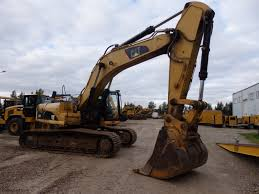 used track excavators caterpillar cat all buy sell ads
