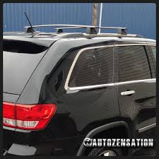jeep grand cross rails jeep grand roof rack roof rack gjgcwk2stl the gobi jeep