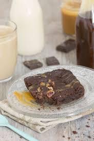 Brownies By Hervé Cuisine Http Brownie Sans Gluten à La Noix De Coco Vegan Au Vert Avec Lili