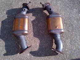 2003 cadillac cts catalytic converter junior1 s garage sale
