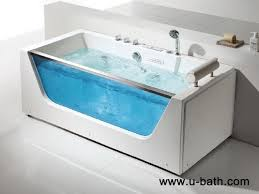 2 Person Spa Bathtub U Bath China Sanitary Ware сompanies