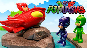 where to buy masks pj masks new toys of gekko with owlette and catboy with pj mask