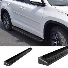Ford Explorer Running Boards - amazon com eboard running boards black 6
