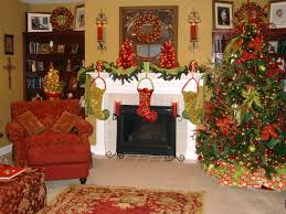 Christmas Tree Decorating Ideas Pictures 2011 Our Favorite Holiday Ideas From Rate My Space Diy