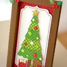 court u0027s crafts 3d frame decor christmas tree