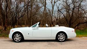 roll royce brown junkyard visit 2015 rolls royce phantom drophead coupe expert