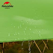 Camping Tent Awning Aliexpress Com Buy Naturehike Large Camping Tent Awning Beach