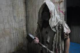 on the edge local haunted house scares up fun frights news