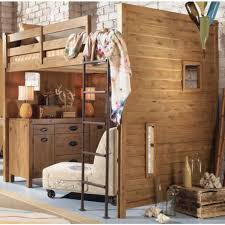 Build Cheap Bunk Beds by Cheap Full Loft Bunk Bed U2013 Home Improvement 2017 Ideas For Build