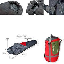 Coleman Multi Comfort Sleeping Bag Mummy Sleeping Bag Ebay