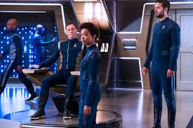 star trek discovery indiewire