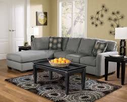 Ashley Furniture Exhilaration Sectional Chair U0026 Sofa Wrap Around Couch Ashley Sectional Ashley