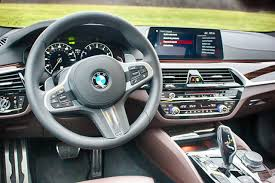 bmw the race to monetize vehicle data gets more crowded as bmw hooks