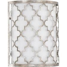 Silver Wall Sconce Candle Holder Fabulous Silver Wall Sconces Sconces Candle Holders Bathroom