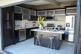 how to transform a garage into a small home interior design