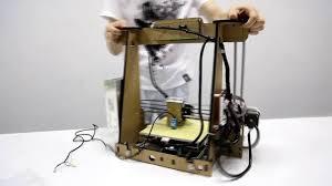 hide printer anet a8 3d printer auto bed level sensor youtube