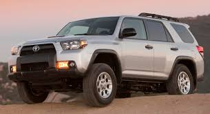 toyota 4runner model years 2010 toyota 4runner revealed offered with 4 cylinder and v6