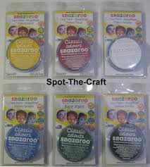 Snazaroo Light Grey Snazaroo Kids U0027 Crafts Ebay