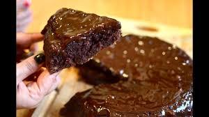 chocolate walnut cake recipe chocolate cake recipe easy and
